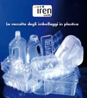 Ciclo integrato dei rifiuti in Emilia Romagna Iren