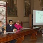 Rifiuti - cs 2 Raccolta differenziata Progetto Tricolore (13.10.2016)